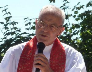Predigt zum 06.09.2020 13. Sonntag nach Trinitatis von Pfarrer Matthias Knoch