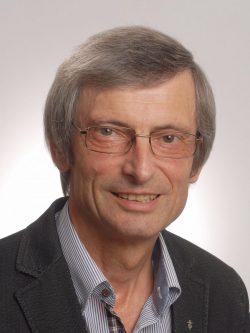 Predigt zum 28.03.2021 Palmsonntag von Diakon Heinrich Förthner Thema: Vorbilder - Zuversicht im Auf und Ab der Zeit
