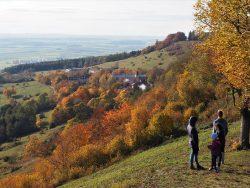 Bayerischer Kirchentag und Kinderkirchentag am Pfingstmontag 2021 auf dem Hesselberg