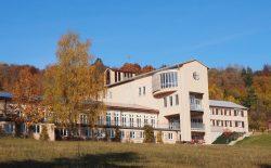 Newsletter vom Evang. Bildungszentrum Hesselberg